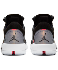Air Jordan XXXIV Low PF Black/White-Red Orbit