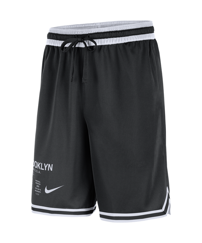 Brooklyn Nets Courtside Nike NBA Shorts