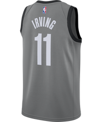 Kyrie Irving Brooklyn Nets Jordan Statement Edition Jersey 20/21