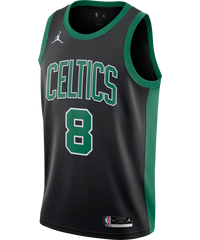 Kemba Walker Boston Celtics Jordan Statement Edition Jersey 20/21