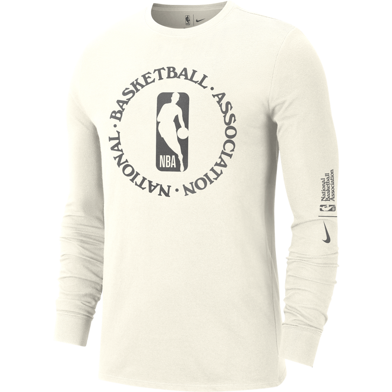 Team 31 Courtside Nike NBA Long-Sleeve T-Shirt