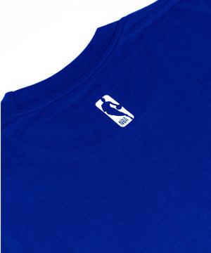 NBA Philippines PH Tee - Royal Blue