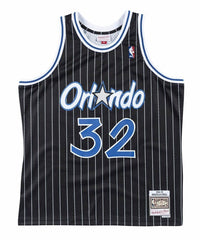 Shaquille O'Neal Orlando Magic 1994-1995 Alternate Swingman Jersey