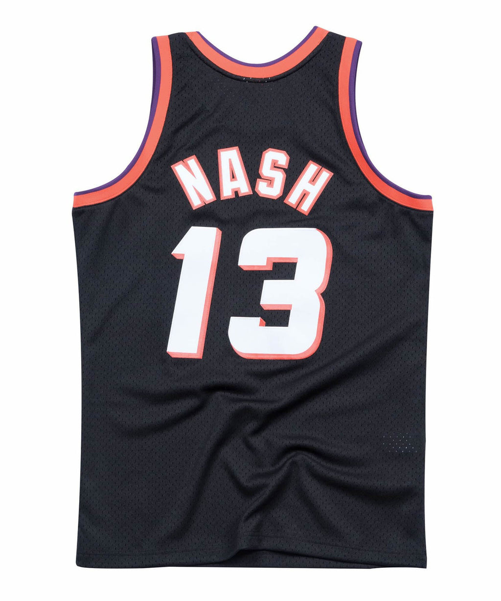 Steve Nash Phoenix Suns 1996-1997 Alternate Swingman Jersey
