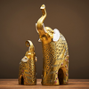 Orla Elephant Figurines