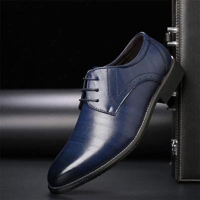 Carlos Oxford Shoes