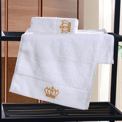 Royal Crown Towels