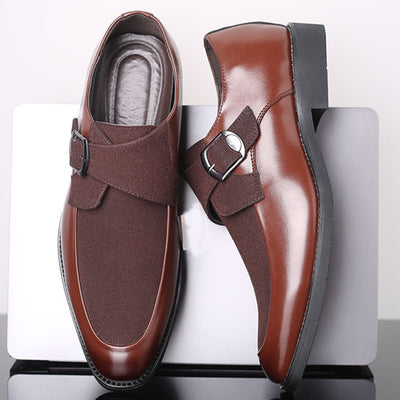 Stefano Formal Shoes