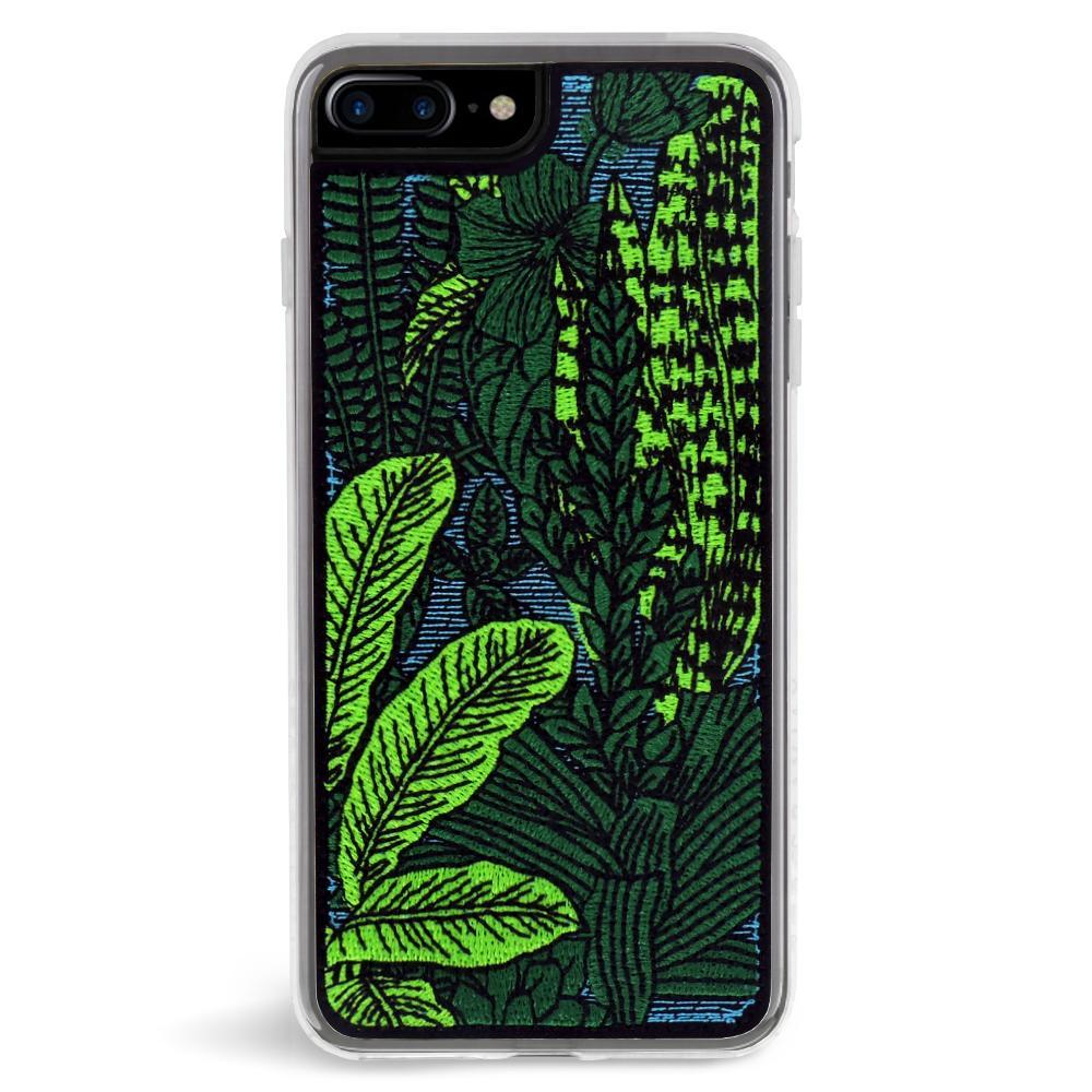 Jungle ジャングル iPhone 8 Plus、iPhone 7 Plus、iPhone 6s Plus、iPhone 6 Plus用