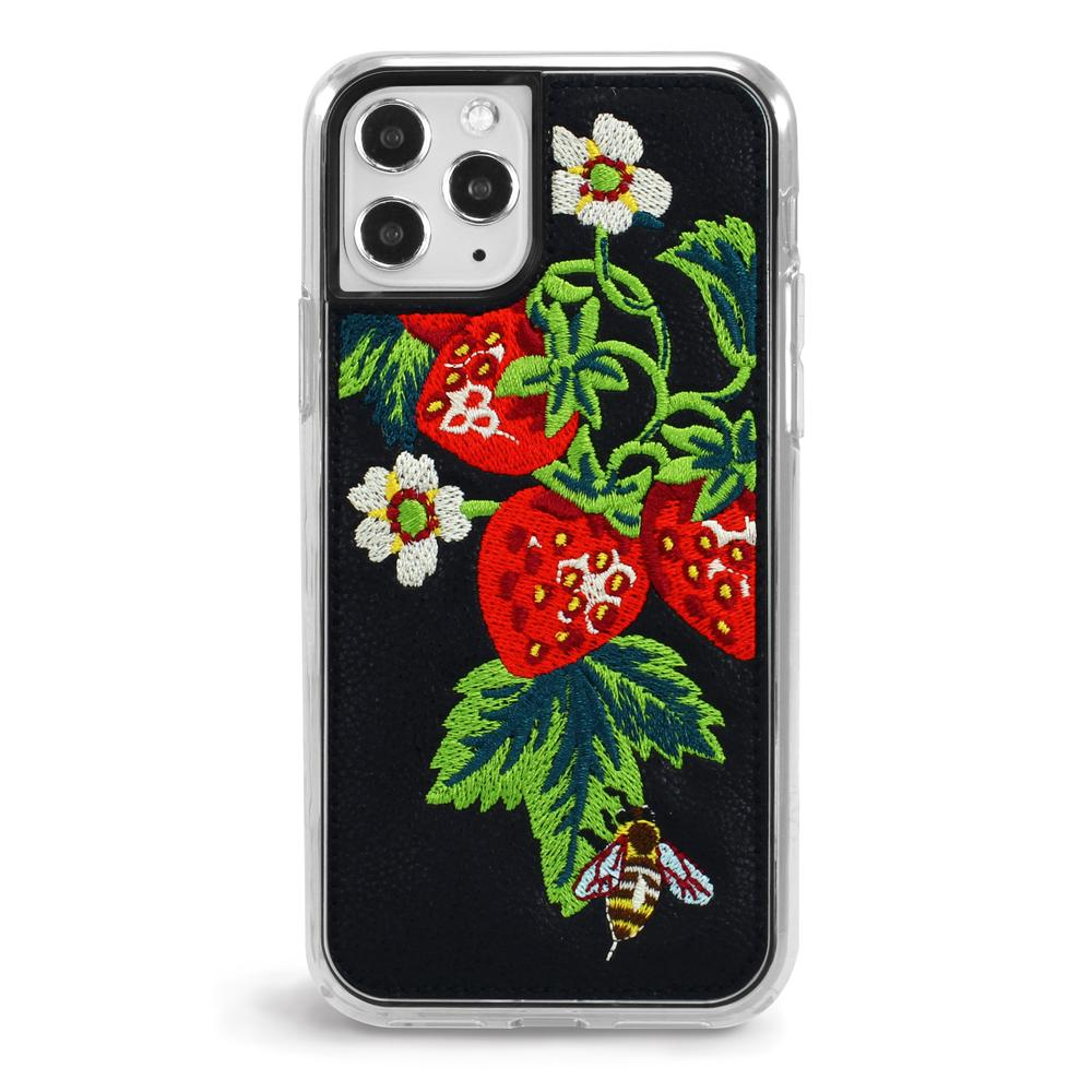 Strawberry Honey ストロベリーハニー iPhone 11 Pro用
