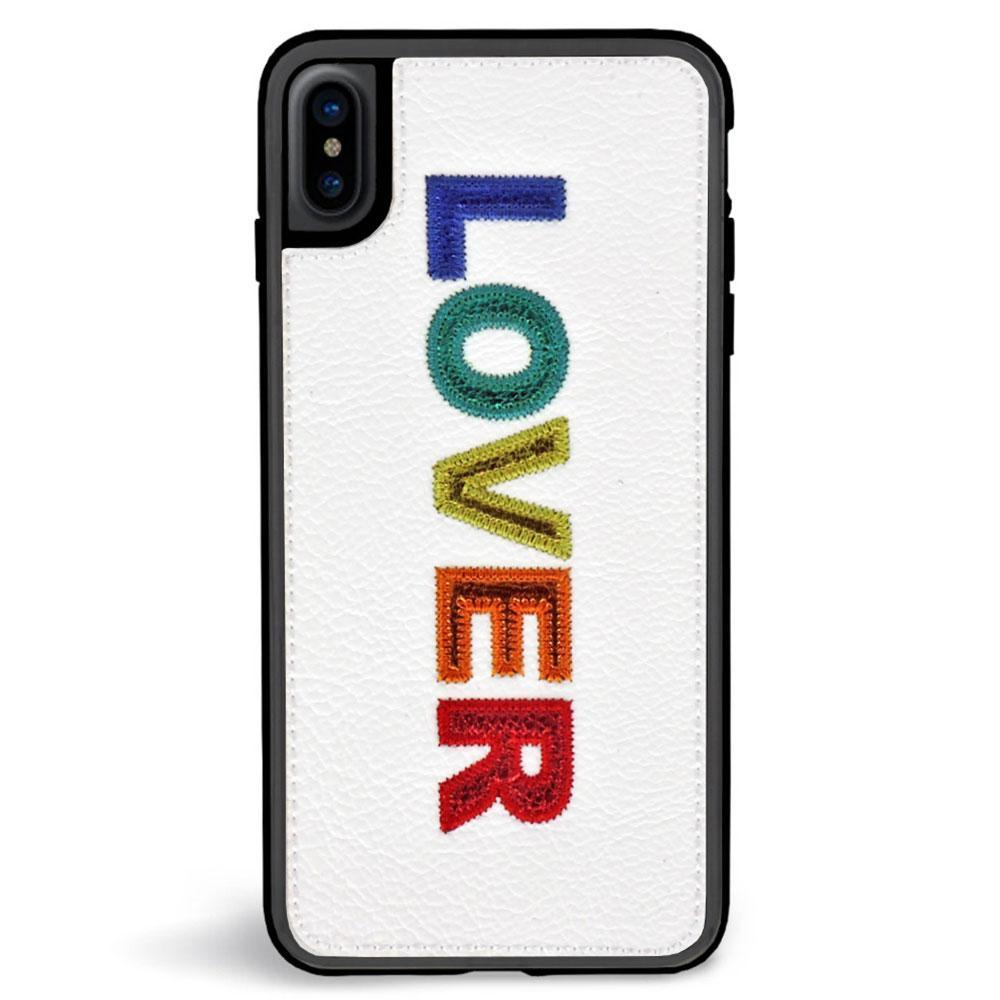 Lover ラバー iPhone XS、iPhone X用