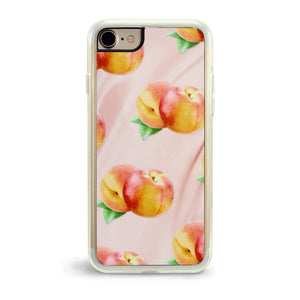 Peachy ピーチー iPhone SE(2Gen)、iPhone 8、iPhone 7用