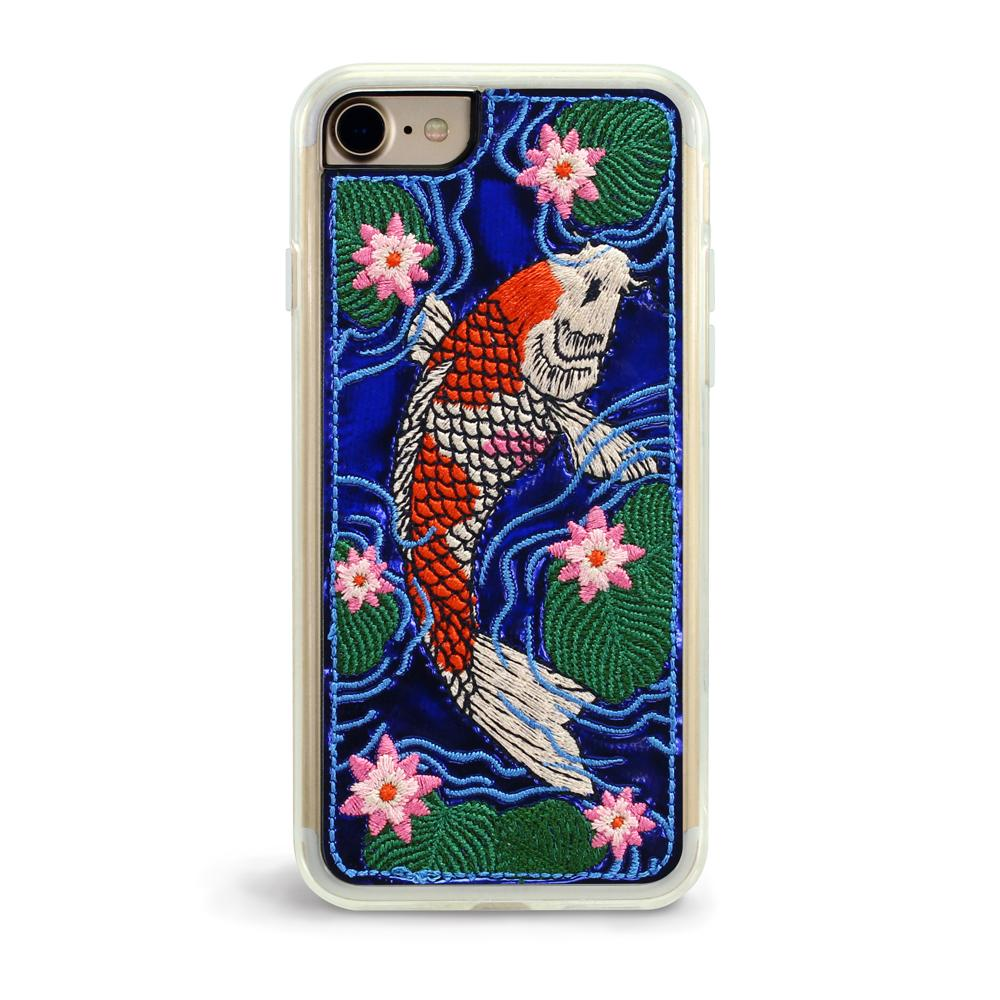 Koi コイ iPhone SE(2Gen)、iPhone 8、iPhone 7用