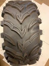 Load image into Gallery viewer, 26/11/12 Mars Forerunner Quad Tyre