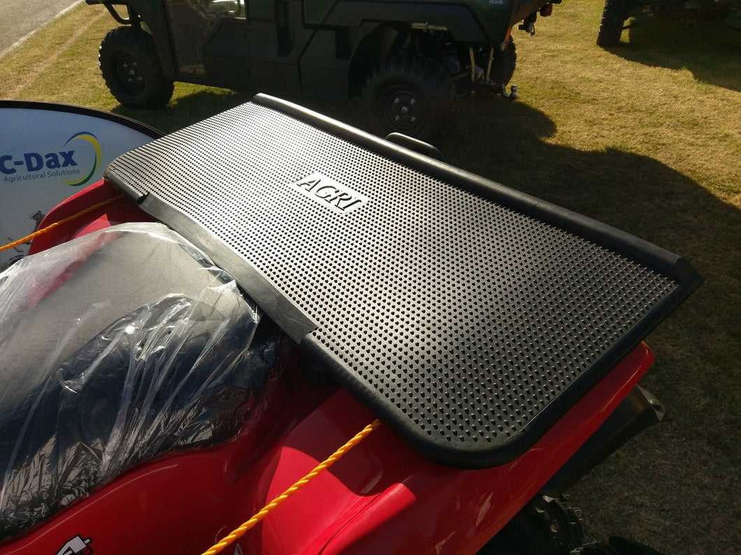 ATV Carrier Mounted Dog Mat