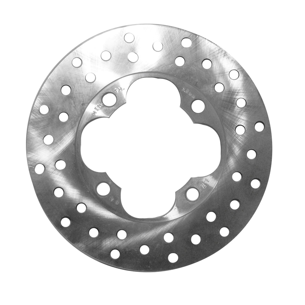 Brake Disc - Honda - Front - TRX 420 2007 - 2013