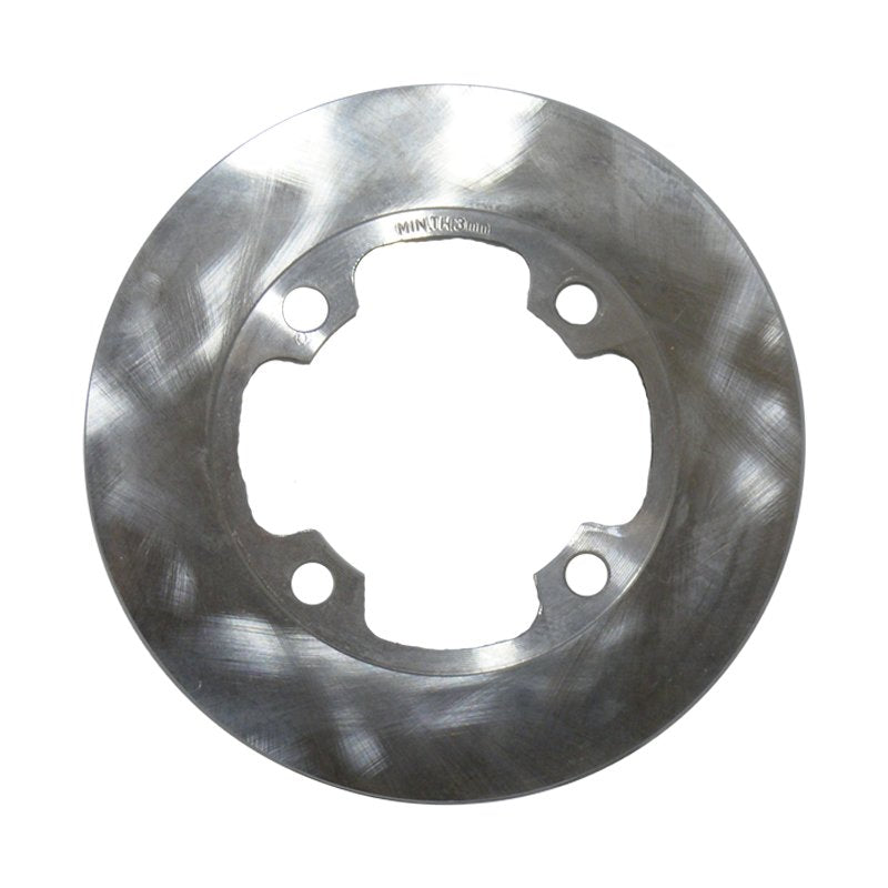Brake Disc - Suzuki - Front - LTF 300 1999 - 2002