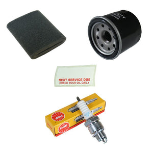 Service Kit - Yamaha YFM 450 Grizzly 07 - 14