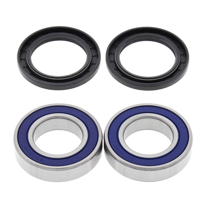 Wheel Bearing And Seal Kit - Suzuki ( Rear )