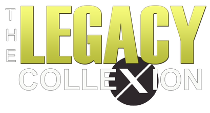 The LEGACY Collexion