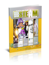 STEAM Educational Activity Booklet (ACTIVITY BOOK FOCUSING ON AFRICAN HISTORY WORLD-WIDE) - The LEGACY Collexion