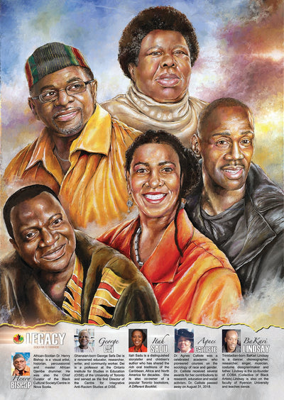 The Ultimate Black History Month Collection! - The LEGACY Collexion