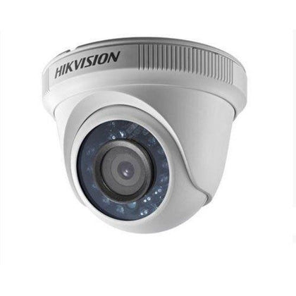 Hikvision HD1080P Indoor IR Dome Turret Camera (DS-2CE56DOT-IPF