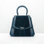 VERUS Handbag // Prussian Blue