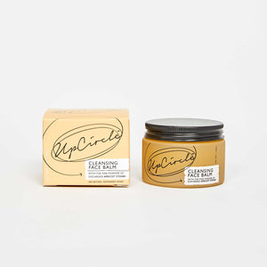 UpCircle Cleansing Face Balm - Eco friendly vegan skincare - Peanut and Poppet UK