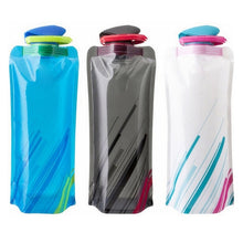 Load image into Gallery viewer, Outdoor folding drinking bag 700ml