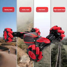 Load image into Gallery viewer, Gesture Sensing RC Drift Stunt Car