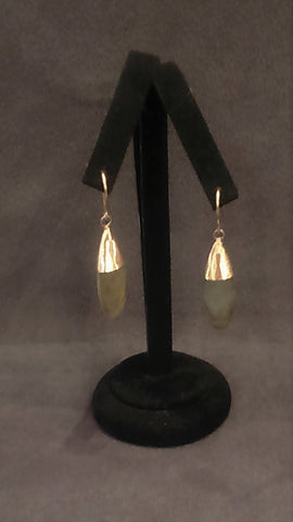 Jewelry Earrings Labradorite Gold Filled
