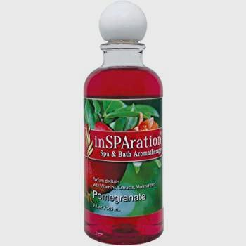 InSPAration Aromatherapy - Pomegranate