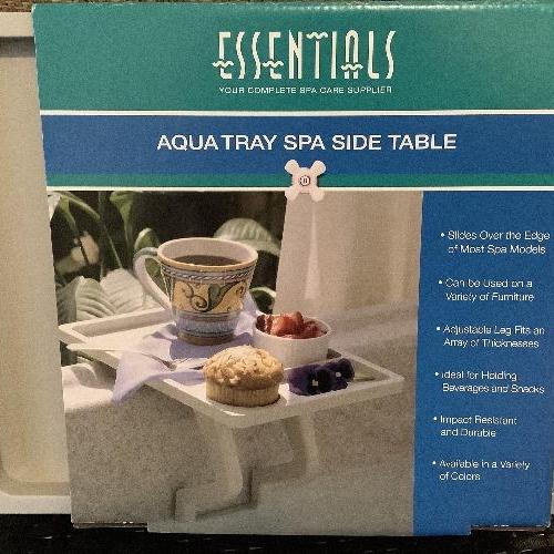 Bar Tray (Essentials Brand)
