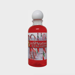 InSPAration Aromatherapy - Candy Cane