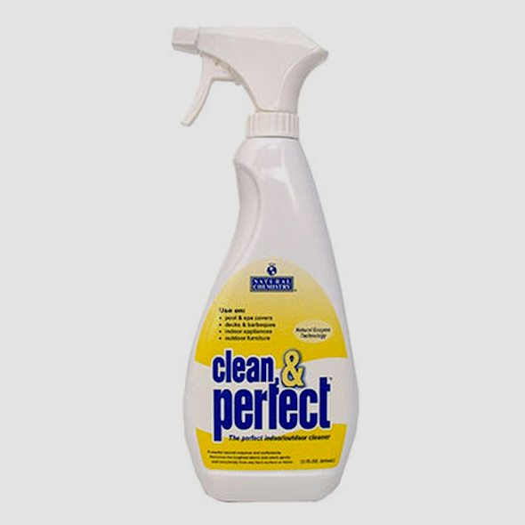 Clean & Perfect All Cleaner