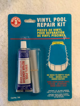 Load image into Gallery viewer, Vinyl Pool Repair Kit