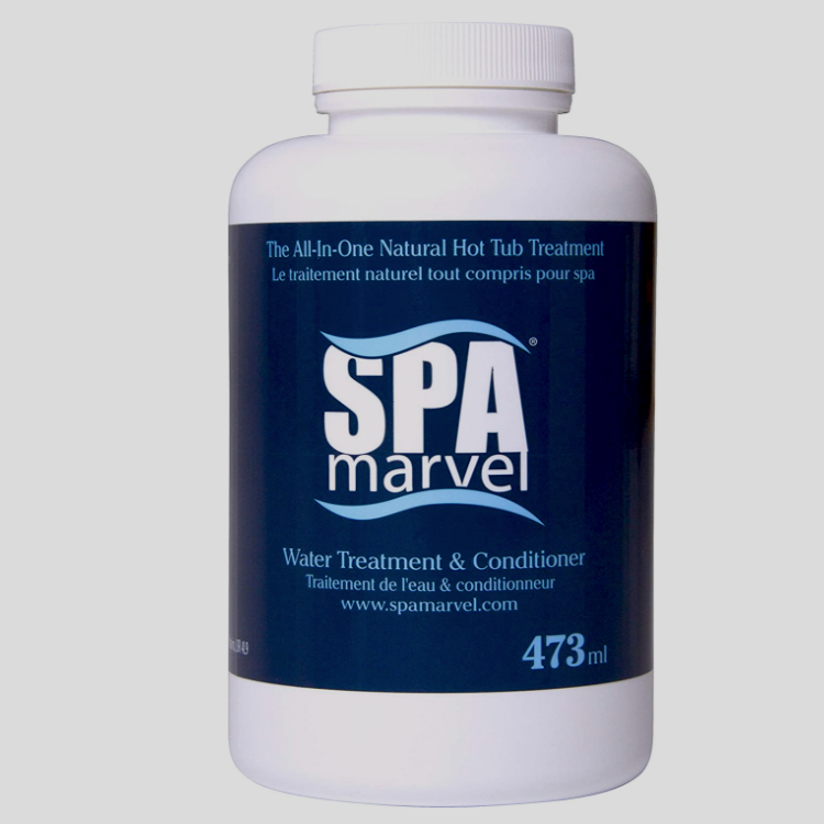 Spa Marvel Water Treatment & Conditioner