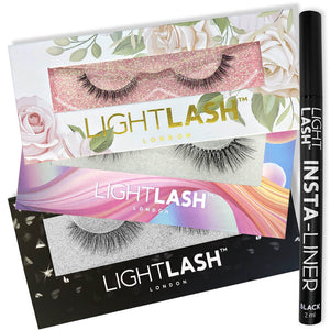 LightLash™ Starter Kit - Black
