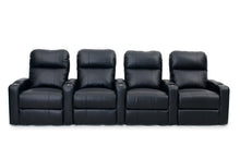 Load image into Gallery viewer, HT Design Easthampton Home Theater Seating Row of 4