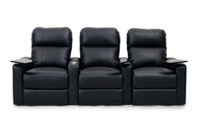 Load image into Gallery viewer, HT Design Easthampton Home Theater Seating Row of 3
