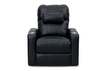 Load image into Gallery viewer, HT Design Easthampton Home Theater Seating Recliner with Optional Pillow
