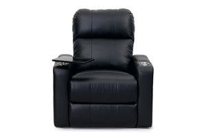 HT Design Easthampton Home Theater Seating 2 Arm Recliner