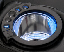 Load image into Gallery viewer, HT Design Somerset Home Theater Seating Lighted Cupholder