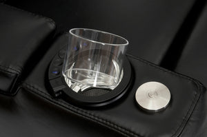 HT Design Somerset Home Theater Seating Cupholder Insert