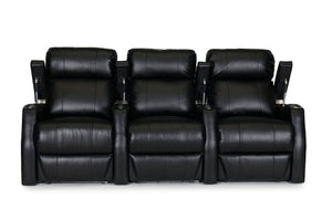ht design paget theater seating row of 3