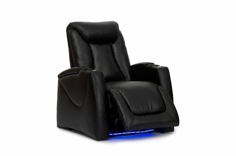 HT Design Somerset Home Theater Seating Recliner