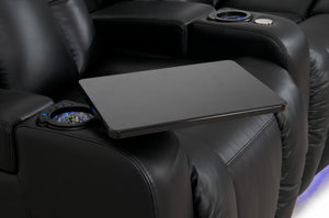 HT Design Warwick Home Theater Seating Tray Table