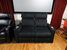 Load image into Gallery viewer, HT Design Addison Home Theater Seating Row of 2 Loveseat