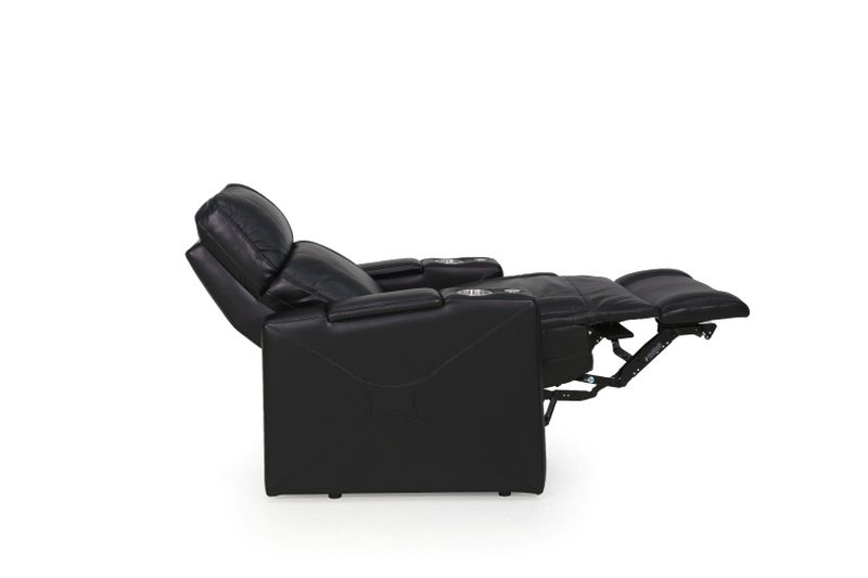 HT Design Addison Home Theater Seating 2 Arm Recliner